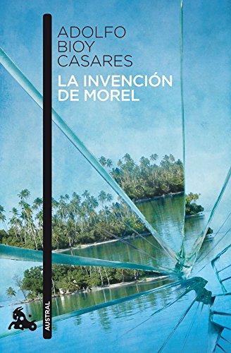 9788467035698: La invención de Morel (Narrativa)