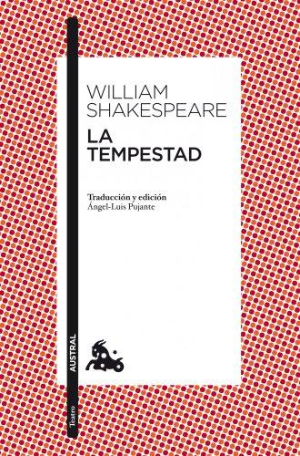 Tempestad, (La): Shakespeare, William