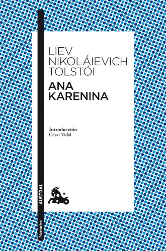 9788467035988: Ana Karenina (Narrativa)