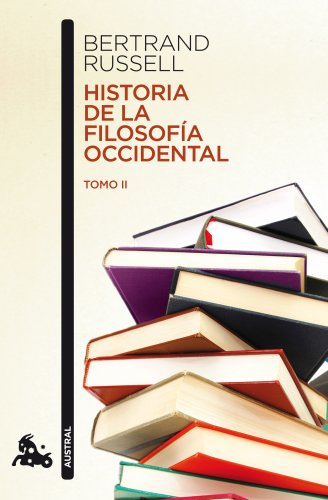 HISTORIA DE LA FILOSOFIA OCCIDENTAL II: BERTRAND RUSSELL