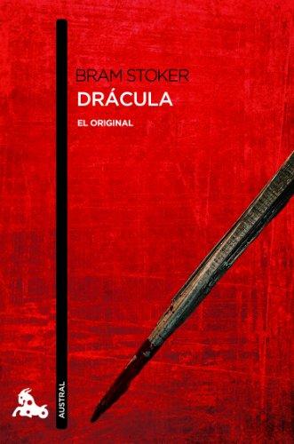 9788467036022: Drácula: El original (Narrativa)