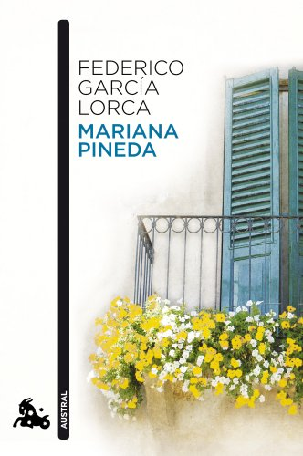 9788467036077: Mariana pineda (Spanish Edition)