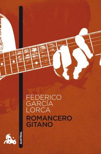9788467036152: Romancero gitano (Spanish Edition)