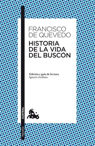 9788467036329: Historia de la vida del Buscón (Narrativa)