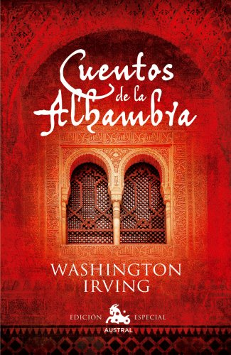 9788467036374: Cuentos de la Alhambra (AUSTRAL EDICIONES ESPECIALES)