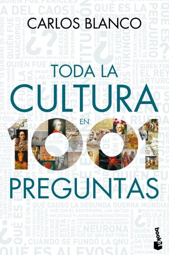 9788467036435: Toda la cultura en 1001 preguntas (Diversos)