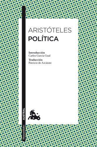 9788467036640: Política (Humanidades)