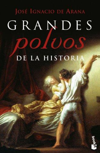 9788467036732: Grandes polvos de la Historia (Diversos)