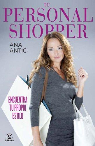 9788467037265: Tu personal Shopper: Encuentra tu propio estilo (FUERA DE COLECCIÓN Y ONE SHOT)