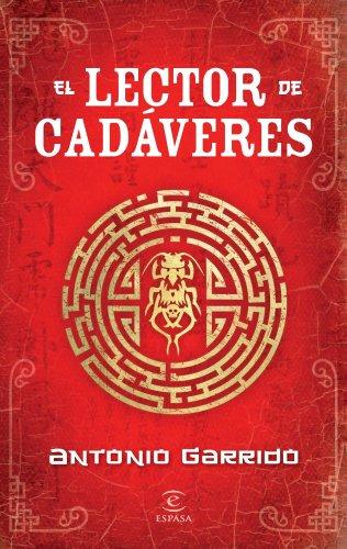 9788467037586: El lector de cadáveres (ESPASA NARRATIVA)
