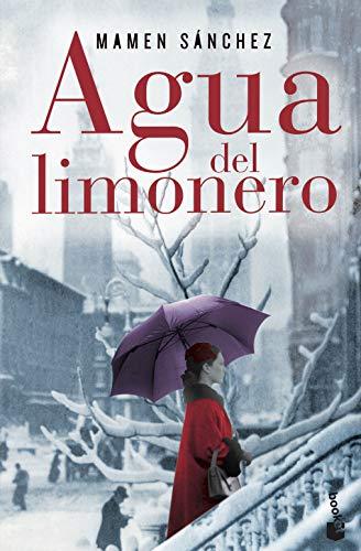 9788467037685: Agua del limonero (Booket Logista)