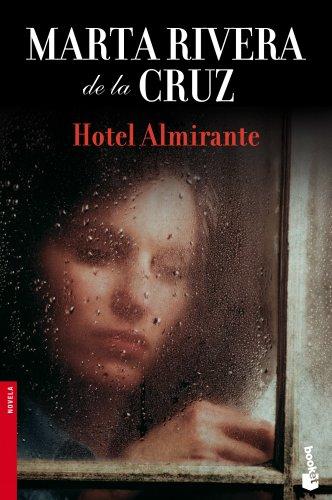 9788467037715: Hotel Almirante (Booket Logista)