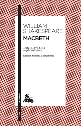 Macbeth.Ed. de Angel Luis Pujante: Shakespeare, William