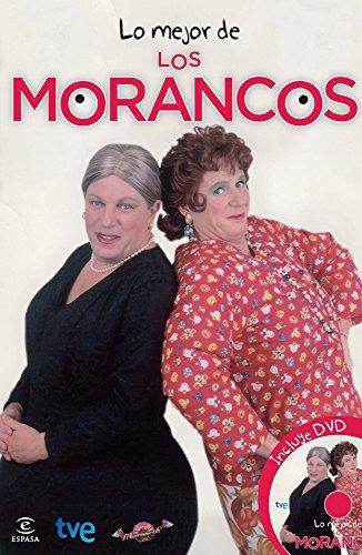 9788467038125: Lo mejor de Los Morancos (FUERA DE COLECCIÓN Y ONE SHOT)