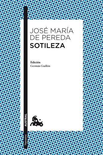 9788467039023: Sotileza