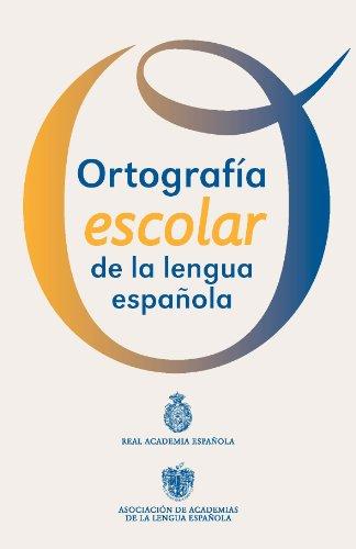 9788467039467: Ortograf?a escolar de la lengua espa?ola