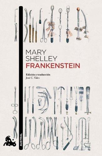 9788467039498: Frankenstein: Introducción y traducción de José C. Vales (Clásica)