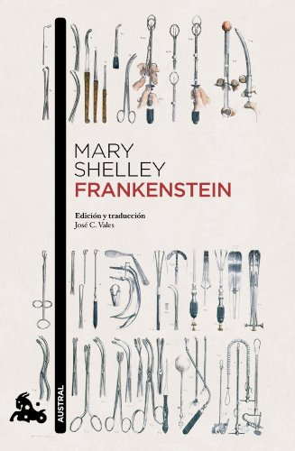 9788467039498: Frankenstein