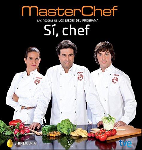 9788467039597: Sí, chef (FUERA DE COLECCIÓN Y ONE SHOT)