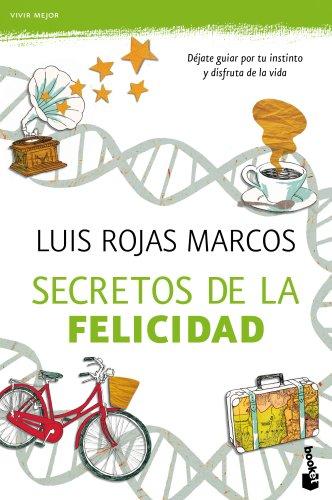9788467040562: Secretos de la felicidad (Vivir Mejor)
