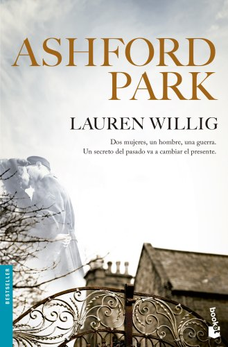 9788467041170: Ashford Park (Booket Logista)