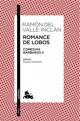 9788467041651: Romance de Lobos