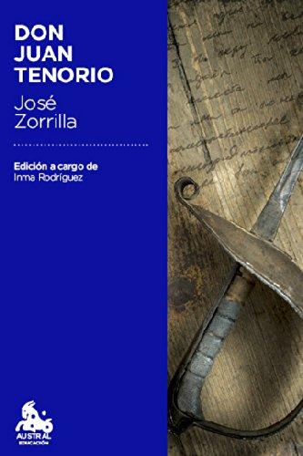 Don Juan Tenorio: Zorrilla, José