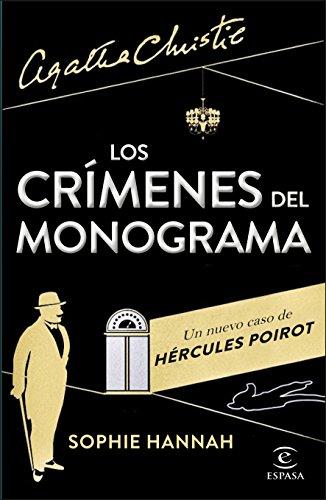 9788467042184: Los crímenes del monograma: Un nuevo caso de Hércules Poirot (Espasa Narrativa)