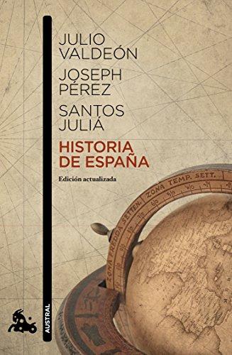 9788467043624: Historia de España (Humanidades)