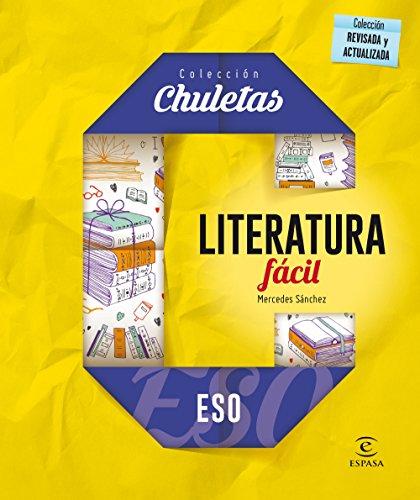 Literatura fácil para la ESO - Mercedes Sánchez