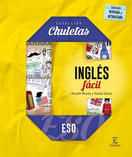 9788467044423: Inglés fácil para la ESO (CHULETAS)