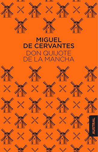 9788467044812: Don Quijote de la Mancha (Austral Singular)