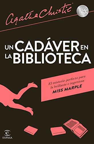 9788467045406: Un cadáver en la biblioteca (Espasa Narrativa)