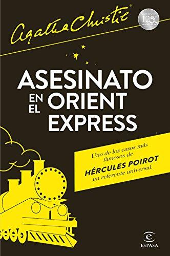9788467045413: Asesinato en el Orient Express (Espasa Narrativa)