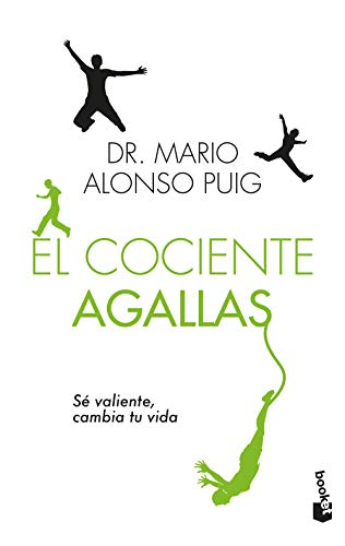 El cociente agallas (Paperback): Mario Alonso Puig
