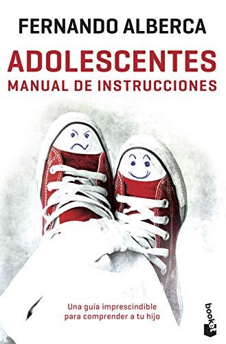 9788467045505: Adolescentes. Manual de instrucciones