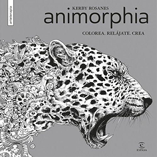 9788467045864: Animorphia