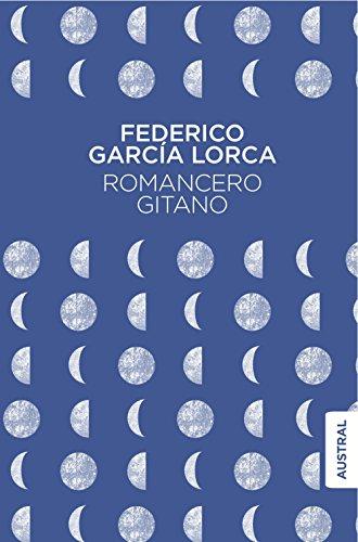 9788467046878: Romancero gitano (Austral Singular)