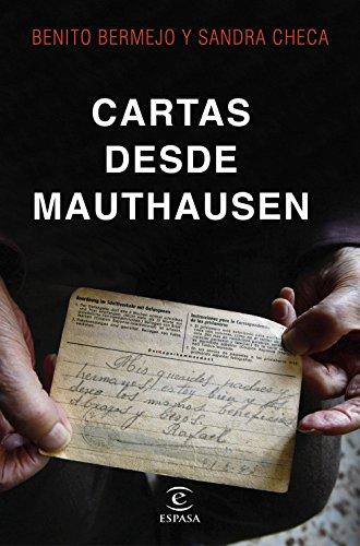 9788467047516: Cartas desde Mauthausen