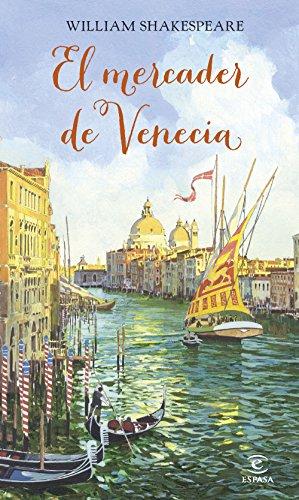 9788467047721: El mercader de Venecia