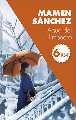 9788467049244: Agua del limonero (Especial Enero 2017)