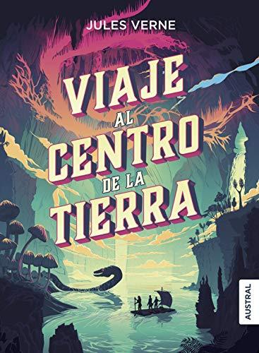 9788467050660: VIAJE AL CENTRO DE LA TIERRA