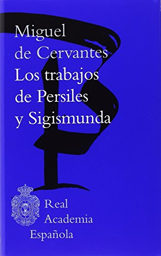 9788467051605: Persiles (Biblioteca RAE) (F. COLECCION)
