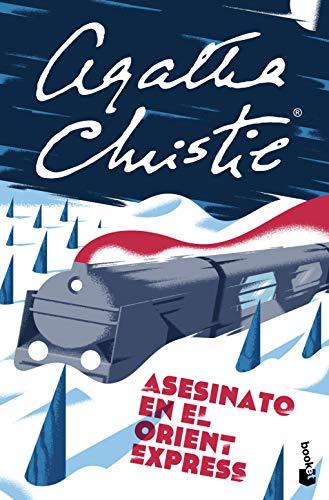 Asesinato en el Orient Express: Christie, Agatha