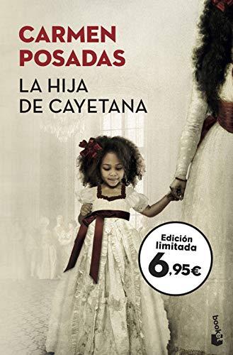 9788467054675: La hija de Cayetana (Especial Enero 2019)