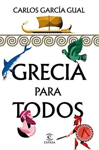 9788467054804: Grecia para todos (F. COLECCION)