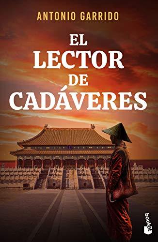 9788467059977: El lector de cadáveres (Novela histórica)