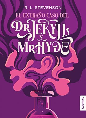 9788467060324: El extraño caso del Dr. Jekyll y Mr. Hyde (Austral Intrépida)