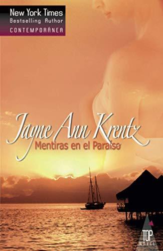 9788467141955: Mentiras En El Paraiso (Spanish Edition)