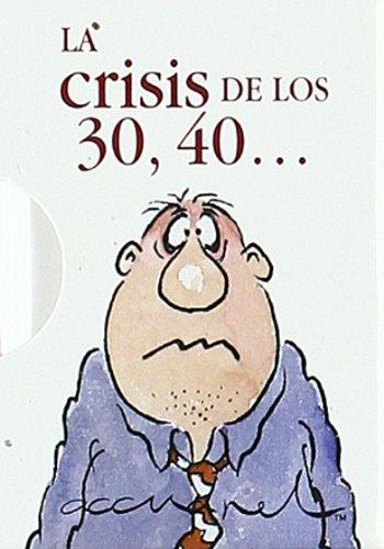 CRISIS DE LOS 30  40?  LA